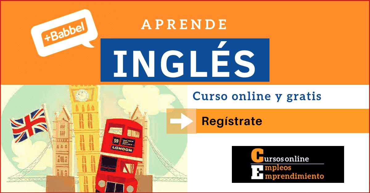 Curso Online De Ingles Para Principiantes Cursos Online Y Empleos
